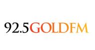 92.5 Gold FM logo
